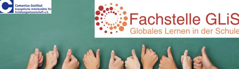 Fachstelle GLiS – Globales Lernen in der Schule